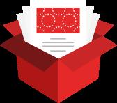 HTMLメール用テンプレート